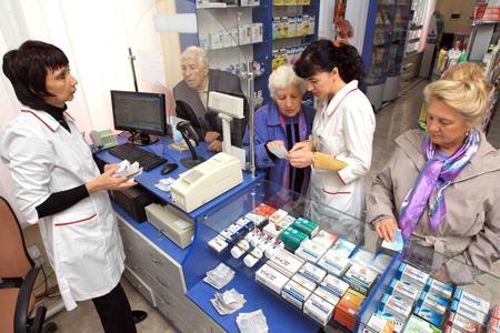 аптека_люди