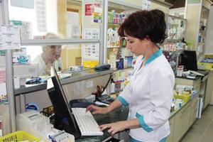 farmacevt