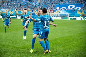 Футбол_Зенит