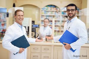 Аптека и внутренний аудит