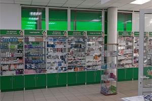 Аптека на Чертановской